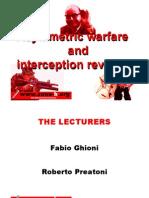 Fabio Ghioni Asymmetric Warfare
