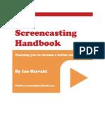 The Screen Casting Handbook