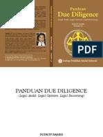 Panduan Due Diligence (Legal Audit, Legal Opinion, Legal Reasoning)