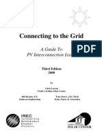 Connecting to Grid Manual