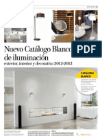 Catalogo Blanco Leds-C4