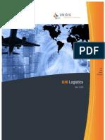 Uni Logistics - Shipping&Logistics Software