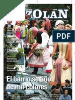 Txantrean Auzolan 129 Maiatza-2009 Mayo