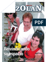 Txantrean Auzolan 130 Ekaina_2009 Junio