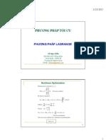 PPTU_-_Chp6_-_Lagrange_Method