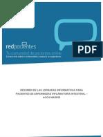 Medidas de prevención de los efectos secundarios del tratamiento farmacológico en la enfermedad inflamatoria intestinal