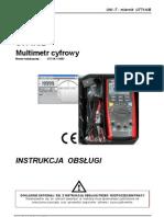UT71AB instrukcja