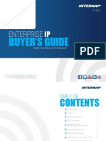 IP Buyers Guide