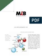 MTB Werbeagentur Profile