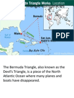 Bermuda Triangle Ppt