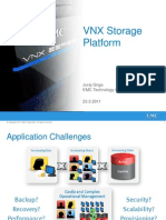 JG Vnx Series