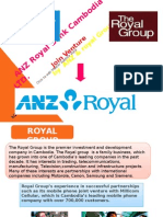 ANZ Royal Bank Cambodia LTD