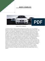 BMW Company