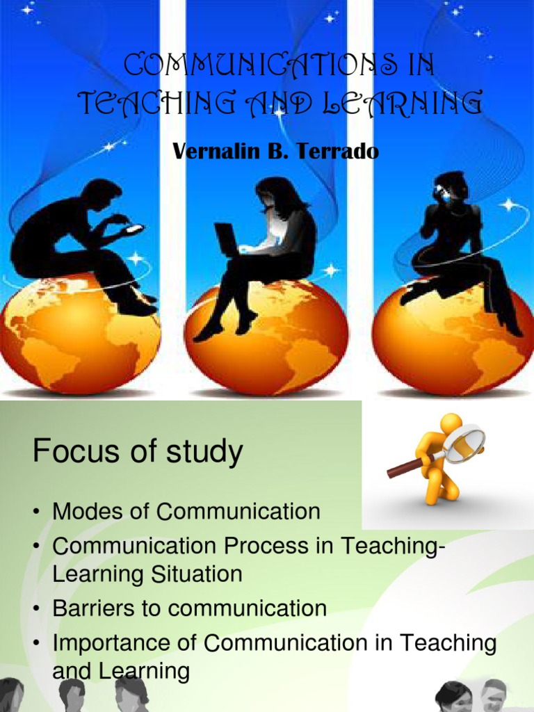 the essay about communication skill