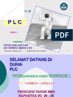 Teori PLC