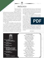 Revista EL SUDARIO 2012