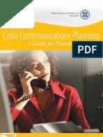 Crisis Guide