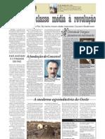 A fundação de Cascavel