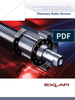 Roller Screw Brochure