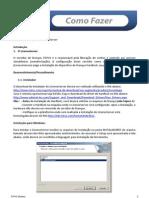 COMO FAZER - Ativação do LicenseServer_V6