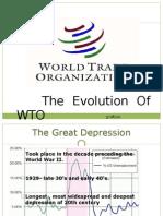 WTO-GATT