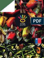 Catalogo Crea Gourmet 2012