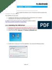 Polytune Software Update Windows 7