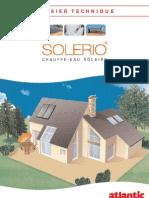1 TD Dossier-technique Solerio