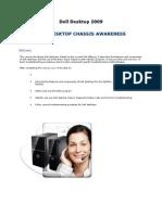 Dell Training Document, Dell Certification