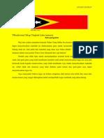 Kebudyaan Dan Tingkah Laku Di Timor Leste