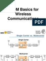 Chap2 OFDM Basics