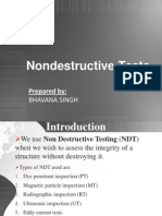 NDT Methods