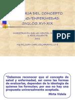 1 Historia Del Concepto Salud Enfermedad s XVi XIX.ppt 2012
