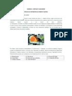 materiales.PROCESOS DE FABRICACIÓN DE ACERO