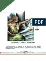 Int. Al Derecho 2012