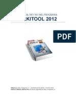 Manual de Instalacion y Uso de ARKITool 2012