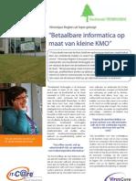 Referentie Houthandel Verbrugghe - Ieper
