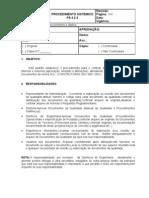 Controle de Documentos Para Formatar