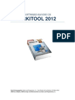 Manual de Instalacion y Uso de ARKITool 2012_de