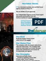Traverus Opportunity 092407