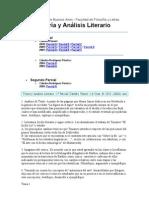 Universidad de Buenos Aires - Facultad de Filosofía y Letras