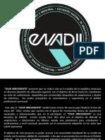 Info Congreso Enadii Merida (RESUMEN)