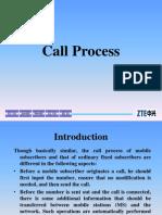 9.Call Process