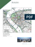 Shanghai Master Plan Proposal