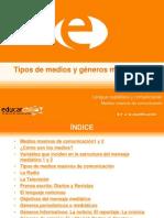Medios Chile