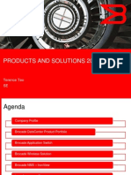 IP Product Suites - Q12010