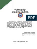 017-Tesis-APLICACION DEL METODO DE DISEÑO LRFD _(LOAD REDUCTION, FACTOR DESIGN_) CONTEMPLADO EN NORMA