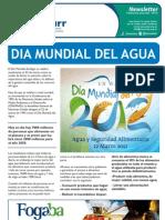 Newsletter nº16 UISCUMARR