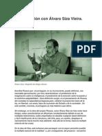 Entrevista a Alvaro Siza 2011