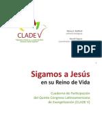 Cuaderno de Participacin CLADE V